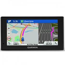 Автомобильный навигатор Garmin Drive 60 RUS LMT