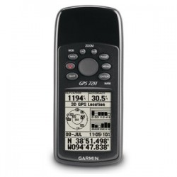 Навигатор Garmin GPS 72H Marine Bundle