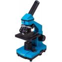 Микроскоп Levenhuk Rainbow 2L PLUS AzureЛазурь